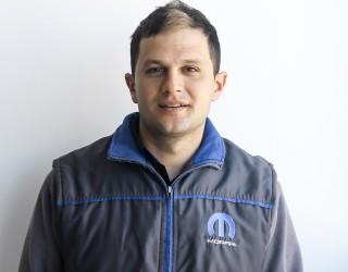 Leandro Gavilan