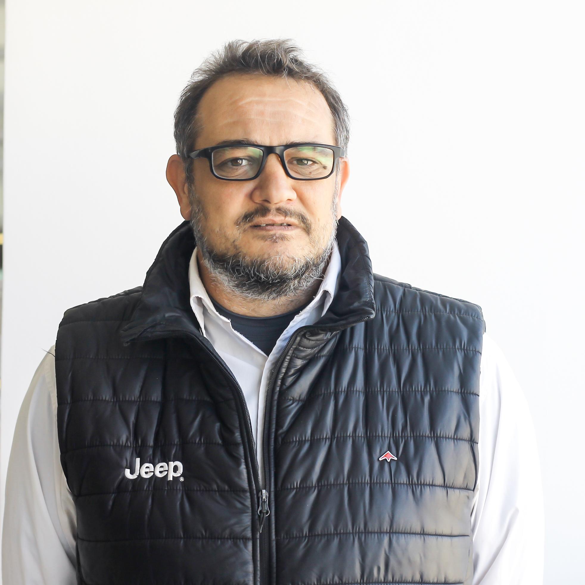 Claudio Zaballa