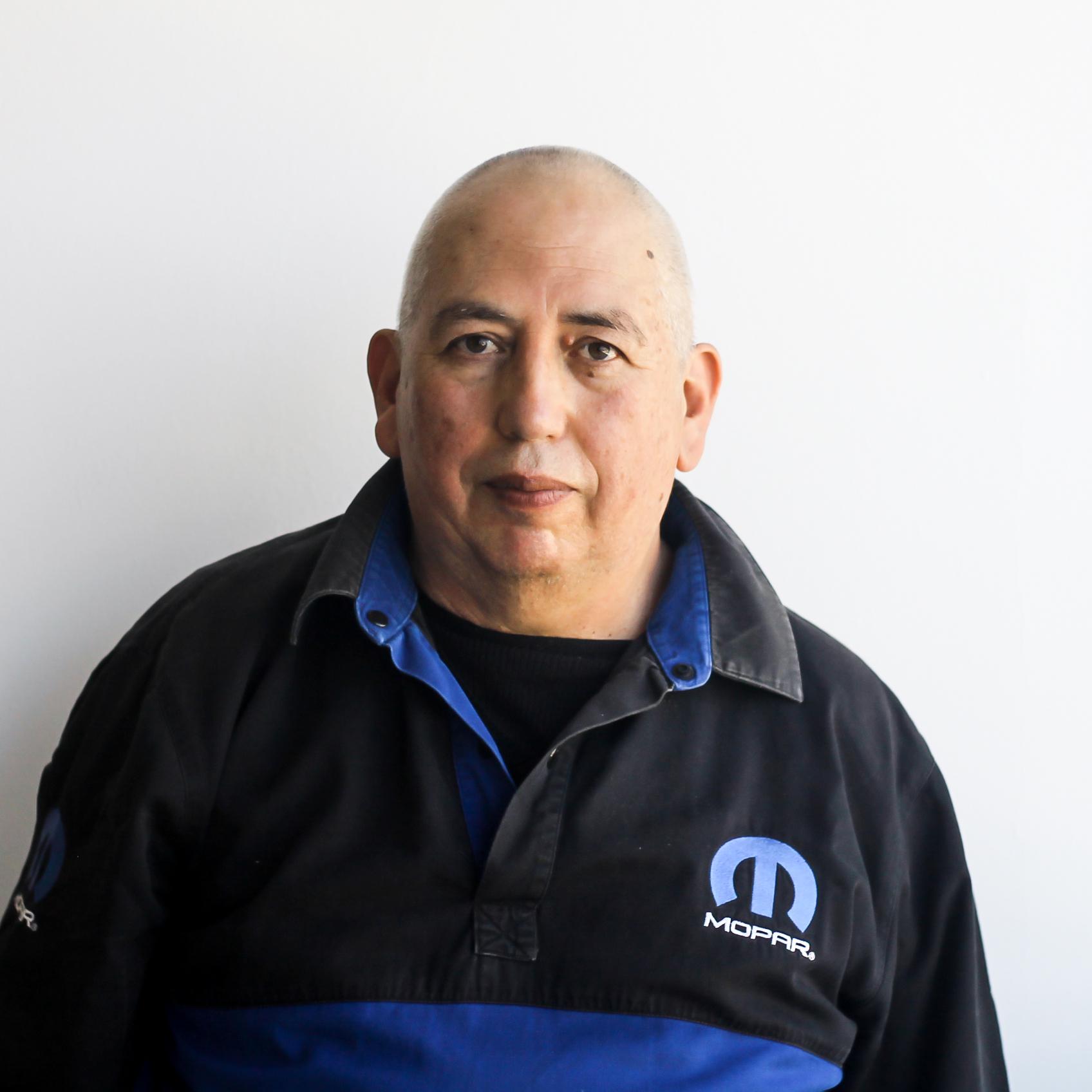 Juan Quiroga